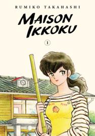 Maison Ikkoku 01