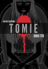 Junjo Ito- Tomie