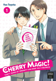 Cherry Magic 01