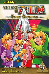 Zelda- Four swords 02
