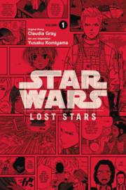 Star Wars- Lost Stars 01