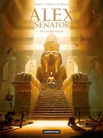 Alex Senator 02- Softcover