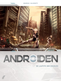 Androiden 07- Softcover