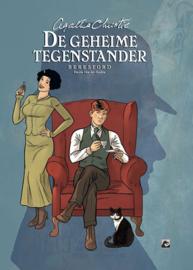 Agatha Christie- De Geheime Tegenstander