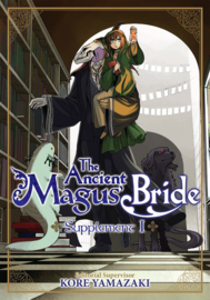 Ancient Magus Bride, Supplement 01