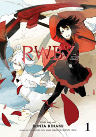 RWBY 01- The Official Manga