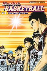 Kuroko's basketball 3-4