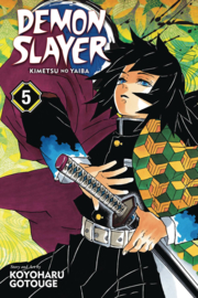 Demon Slayer 05