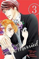 Everyone is getting married 03