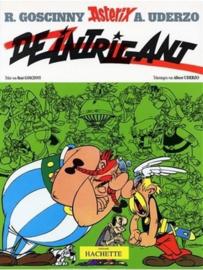 Asterix en Obelix 15: De Infiltrant