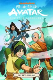 Avatar- The Rift Part one