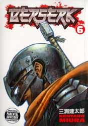 Berserk 06