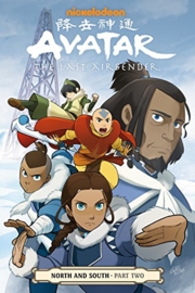 Avatar- North and South 02