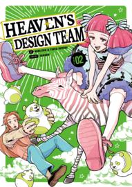 Heaven Design Team 02
