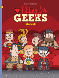 Dating for Geeks 02