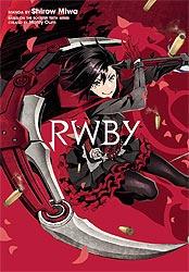 RWBY 01