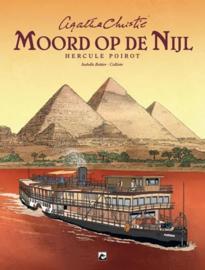 Agatha Christie- Moord op de Nijl