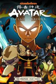 Avatar- The Promise Part three