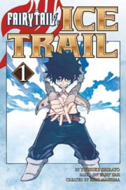 Fairy tail- Ice Trail 01
