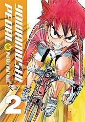 Yowamushi Pedal 02