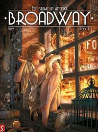 Broadway 01 (Hardcover)