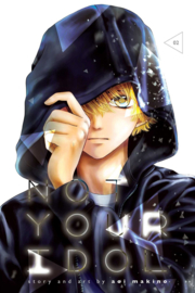 Not Your Idol 02