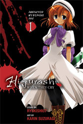 Higurashi 01