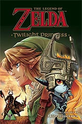 Zelda- Twilight princess 03