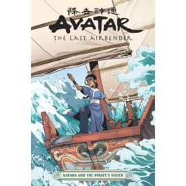 Avatar- Katara and the Pirate's Silver