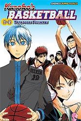 Kuroko's basketball 1-2