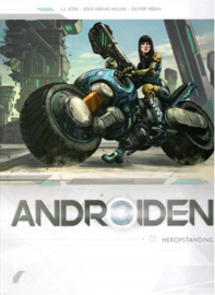 Androiden 01