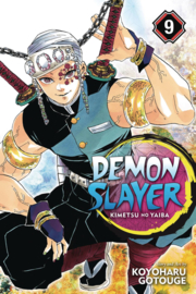 Demon Slayer 09