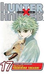 Hunter x Hunter 17