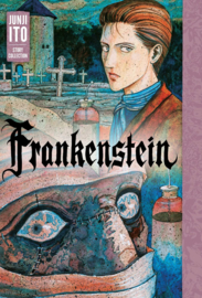 Junjo Ito- Frankenstein