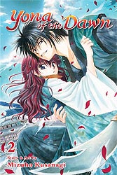 Yona of the dawn 02