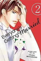 Everyone is getting married 02