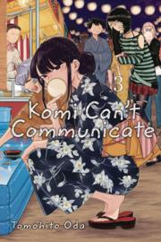 Komi can't communicate 03