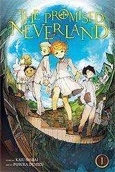 Promised Neverland 01