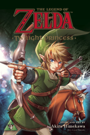 Zelda- Twilight princess 04