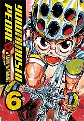 Yowamushi Pedal 06