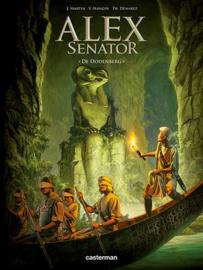 Alex Senator 06- Softcover