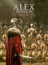 Alex Senator 03- Softcover