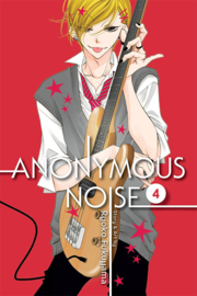 Anonymous Noise 04