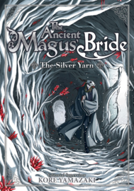 Ancient Magus Bride- the silver yarn 02