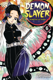Demon Slayer 06