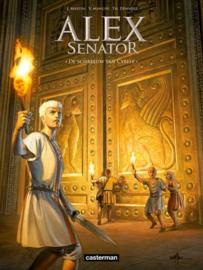Alex Senator 05- Softcover