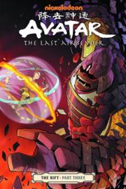 Avatar-The Rift Part Three