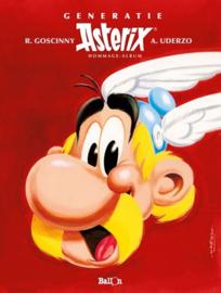 Asterix en Obelix 00: Hommage Album