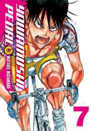Yowamushi Pedal 07