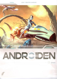 Androiden 05- Softcover